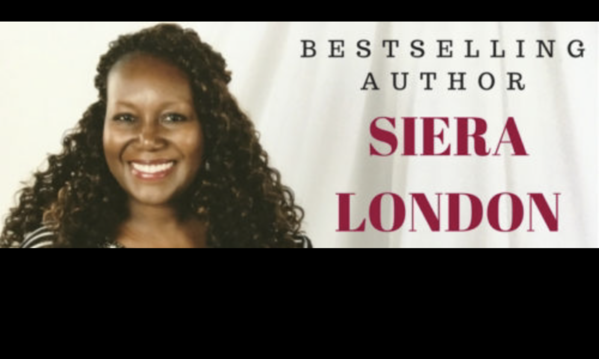 SIERA LONDON BOOKS